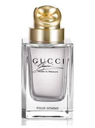 <b>Made to</b> Measure <b>Gucci</b> cologne - a fragrance for men 2013