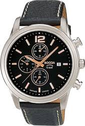 женские часы boccia titanium 3165 14