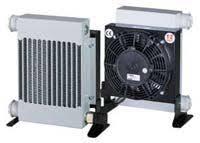 Hydraulic Oil Cooler, 25-100 <b>lpm</b>, <b>12VDC</b>   RS <b>PRO</b>
