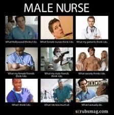 Male Nursing on Pinterest | Nurses, Nursing and Nurse Cakes via Relatably.com
