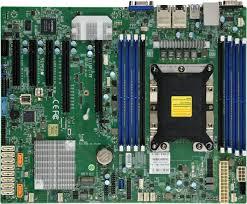 X11SPi-<b>TF</b> | Motherboards | Products | Super <b>Micro</b> Computer, Inc.