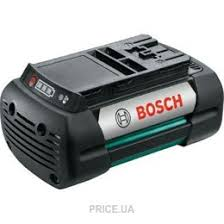 <b>Bosch</b> Li-Ion <b>36В 4Ач</b> (F016800346): Купить в Житомире ...