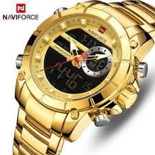 Relogio Masculino Men Watch NAVIFORCE Top Brand ... - Vova