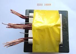 <b>Hot Sale</b> Fast Free Ship Inverter high-frequency transformer EE55 ...