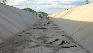 Resultado de imagem para fotos da transposição do Rio São Francisco
