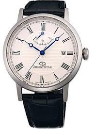 <b>Часы Orient EL09004W</b> - купить мужские наручные <b>часы</b> в ...