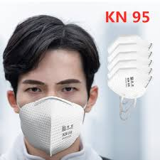 20 Pcs Anti Virus Protective <b>Masks Non-woven</b> Dust Face <b>Mask</b> ...