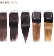 ٩(^‿^)۶ Popular rose two tone human <b>part straight</b> hair and get <b>free</b> ...