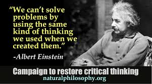 critical thinking quotes albert einstein  critical thinking quotes albert einstein