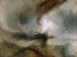 「turner the sea painting」の画像検索結果