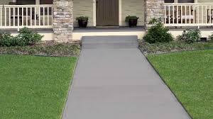 How-To: Apply <b>Behr Premium</b> Solid <b>Color</b> Concrete Stain - YouTube