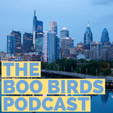 The Boo Birds Podcast