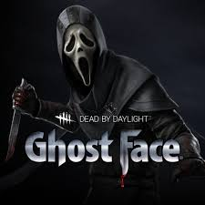 Dead by Daylight: <b>Ghost Face</b>®