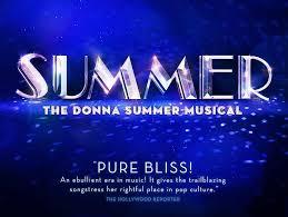 <b>Donna Summer</b> The Musical | Official Website