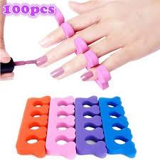 <b>Разделители пальцев</b> для педикюра – цены и доставка товаров ...