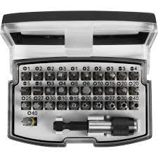 <b>Набор бит Bosch Extra</b> Hard 32 шт в Пензе – купить по низкой ...