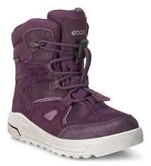 <b>ECCO</b> URBAN <b>SNOWBOARDER</b> 722252-59676 | Обувь, Дети
