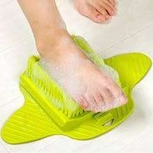 <b>Массажная щетка для</b> ног Ванна Душ скребок для ног щетка для ...
