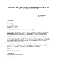 inside address in cover letter professional resume cover letter inside address in cover letter 4 ways to write a successful cover letter sample letter
