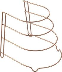 <b>Подставка для сковородок Metaltex</b> Canyon, 36.22.04 — купить в ...
