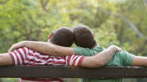 study of gay brothers confirm x chromosome link to a genetic analysis of gay siblings supports the idea that genes on the x chromosome contribute