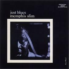 <b>Just</b> Blues by <b>Memphis Slim</b> (Album, Piano Blues): Reviews, Ratings ...