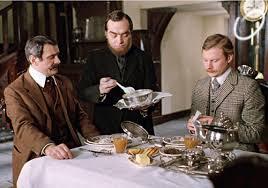 «<b>Собака Баскервилей</b>» (Шерлок Холмс и доктор Ватсон ...