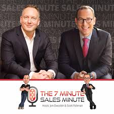 The Seven Minute Sales Minute
