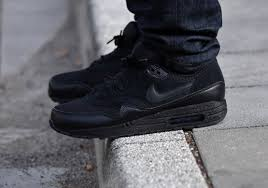 nike air max 1 black black buy black black nike air