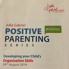 developing your child s organisation skills part