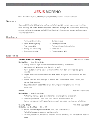 sample hotel resume resume elliott forsey hotel general manager sample hotel resume hotel amp hospitality resume examples sample example general manager