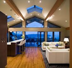 living room beautiful ceiling lighting awesome cathedral ceiling lighting 15