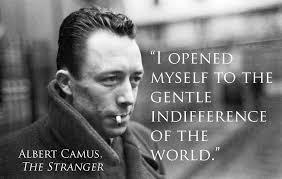 Quotes From The Stranger Albert Camus. QuotesGram via Relatably.com