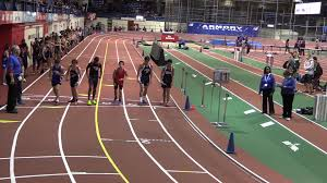 trimont christian academy track field and cross country boys 4x400m relay section 5 north shore high school invitational 2016 length 04 41 views 77
