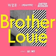 Brother Louie: VIZE, Imanbek & <b>Dieter Bohlen feat</b>. Leony: Amazon ...