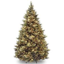 pin trick making fake tree carolina pine artificial tree with attached pinecones buy it here for