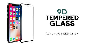 What is a <b>9D Tempered Glass</b>?