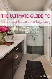 lighting this old house and old houses on pinterest bathroom lighting placement
