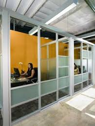 wall partition glass walls and frosted glass on pinterest office partition designs