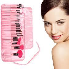 <b>Профессиональный набор кистей</b>, дамские кисти для макияжа ...