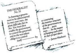 Federalist Paper      MADISON FEDERALIST     James Madisons     Essay