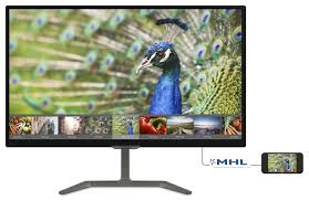 "<b>Philips 276E7QDAB 27</b>"" IPS Full HD Monitor at Ebuyer"