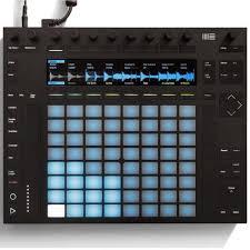 <b>MIDI</b>-<b>контроллер Ableton Push 2</b> - купить DJ оборудование в ...