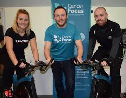 news 22 150 ulster tatler the challenge is to enter cancer focus ni are asking you raise £300 in sponsorship for cancer focus ni all the money you raise will be spent on the