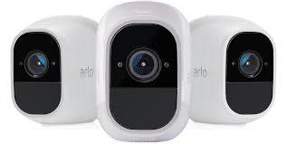 Arlo Pro 2: 1080p Smart Home Security Camera | Arlo