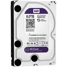 <b>Western Digital</b> WD60PURZ. <b>Жесткий диск</b> 6 ТБ для систем ...