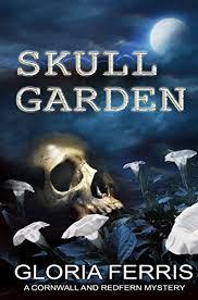 <b>Skull Garden</b>: A Cornwall & Redfern Mystery, Book 3 - Kindle edition ...