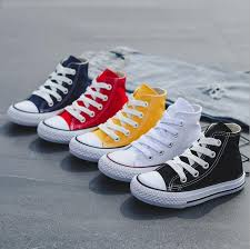 Best Offers for <b>high top</b> canvas <b>shoes</b> lace up near me and get free ...
