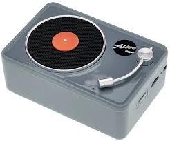 Купить <b>портативная</b> акустика <b>ALIVE</b> AUDIO Motive (Town Fog ...