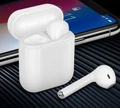 <b>Bluetooth V5</b>.<b>0</b> Headphones. Wireless eabuds. i8X <b>TWS</b> wireless ...